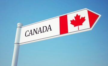 Photo of How to Move to Canada With Your Family – Step By Step