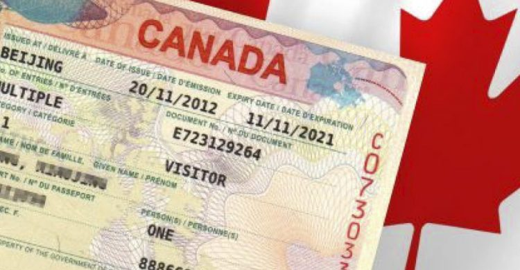 Photo of Requirements For Getting Visa To Migrate To Canada Visa