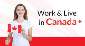 How To Easily Get Canadian Working Visa